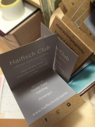 Haifisch Club