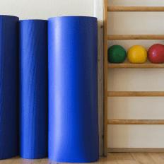 Kranken-gymnastik nach Karl & Berta Bobath für Erwachsene
