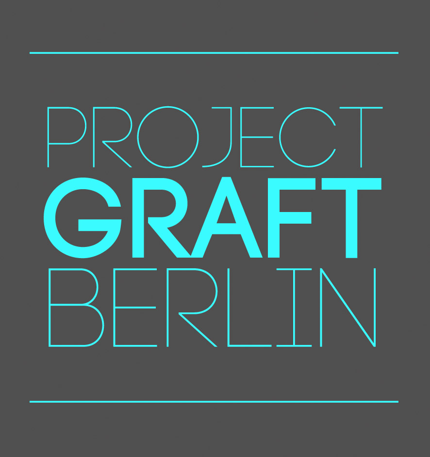 Project Graft Berlin Logo