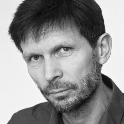 Rolf Schulten Portrait