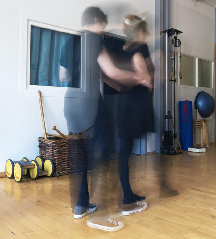 koerperwerkstatt Kreuzberg - Physiotherapie Berlin